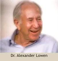 Александр Лоуэн