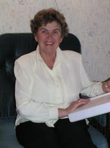 Валентина Дмитриевна Москаленко