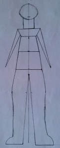 Иллюстрация 3. Мазохистический тип.