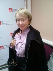 Мэрилин Ялом