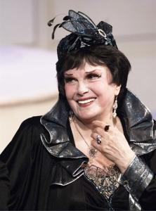 Элина Быстрицкая - великая женщина и великая актриса