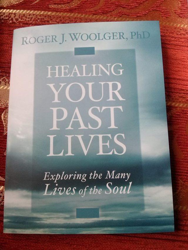 Исцеляя прошлые жизни