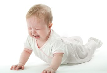 Нарушение внешней опорности в детстве мешает сформироваться внутренней опорности.
