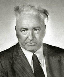 Вильгельм Райх - основатель ТОП